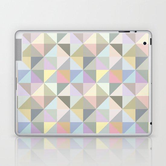 Shapes 003 Laptop & iPad Skin