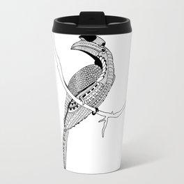 Hornbill Travel Mug