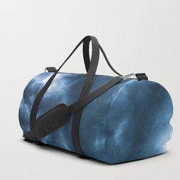 Rolling Clouds 1 Duffle Bag