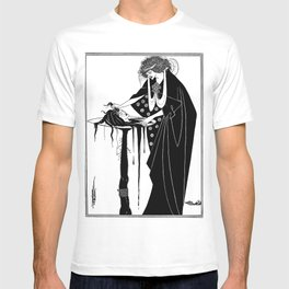 The Dancer's Reward T-shirt
