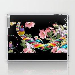 Hoop Love Laptop & iPad Skin