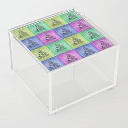 Fairytales 3 Acrylic Box