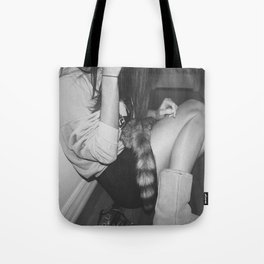 forgetting Tote Bag