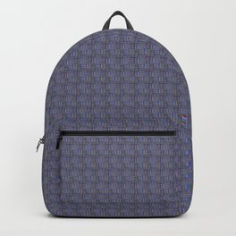SUITE BLEUE Backpack
