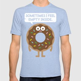 It's Not All Rainbow Sprinkles... T-shirt