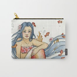 Sweet - MerMay 2108 Carry-All Pouch