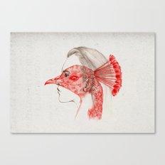 Wildlife VIII Canvas Print