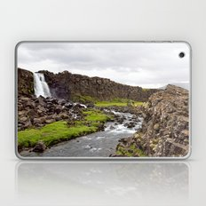 Þingvellir  Laptop & iPad Skin