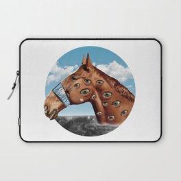 Horseyes Laptop Sleeve