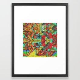 New Sacred 39 (2014) Framed Art Print