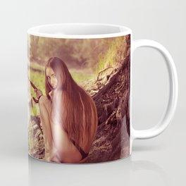 E. Coffee Mug