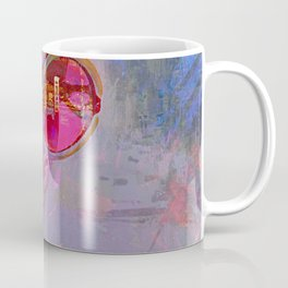 who's that girl Coffee Mug