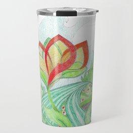 The Bloom Travel Mug