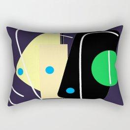 Artsie Rectangular Pillow