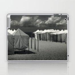 Nazare Beach Laptop & iPad Skin