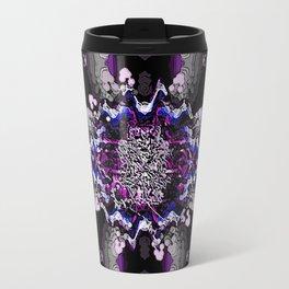 skunkworks chrome vol 02 57 Travel Mug