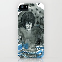 Time to run iPhone Case