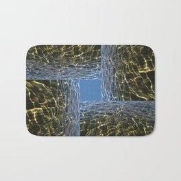 Plasma Light Bath Mat