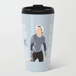 Quicksilver Travel Mug
