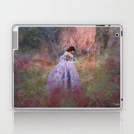 Impression by Kylie Addison Sabra Laptop & iPad Skin