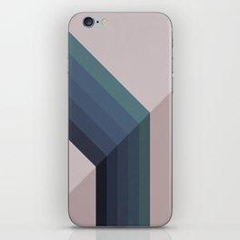 A Huge Gap iPhone Skin