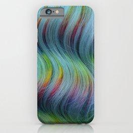 Monster Locks -  HAIR photography iPhone Case