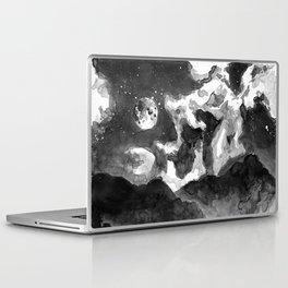Ink Night Laptop & iPad Skin