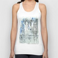 fifth element Tank Tops featuring Element by Autumn Steam