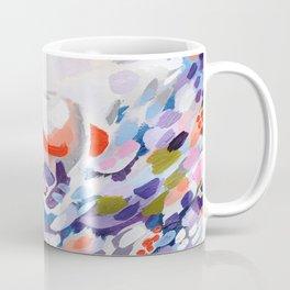 Never Ever Coffee Mug