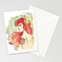Happy 26th Anniversary! Stationery Cards