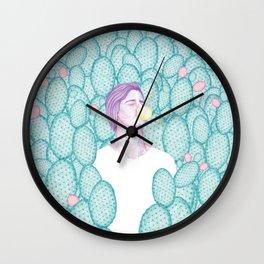 Dilka Wall Clock