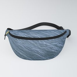 Wired Blues Fanny Pack