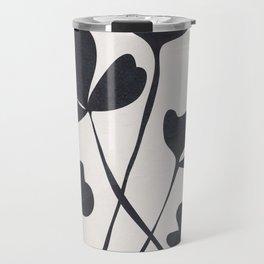 Clover Line Travel Mug