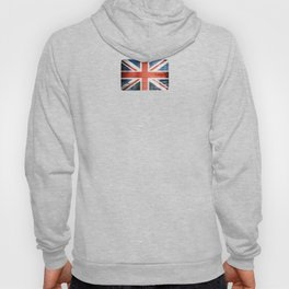 Great Britain, Union Jack Hoody