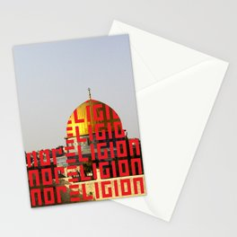 G.H.N.R. Stationery Cards