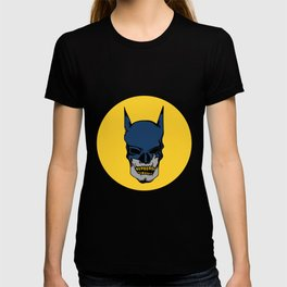Death Wayne T-shirt