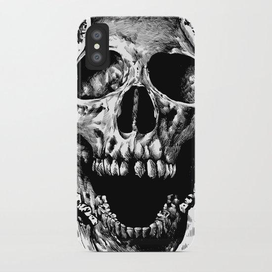 Jawz iPhone Case