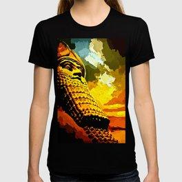 Lamassu Right T-shirt