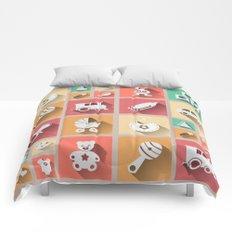 Baby Windows 8.1 Comforters