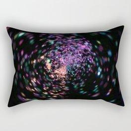 Glitters Rectangular Pillow