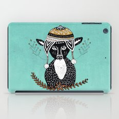 Hipster Deer iPad Case
