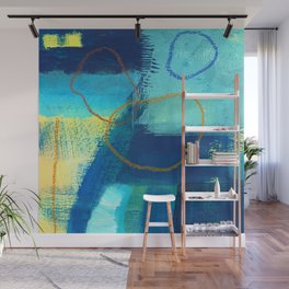 Seascape Wall Mural