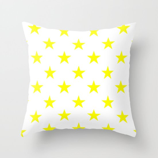 Stars (Yellow/White) by 10813apparel