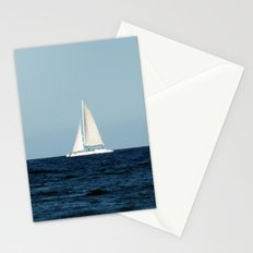 Our ultimate goal Stationery Cards