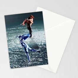 God Eros Athens 2004 Stationery Cards