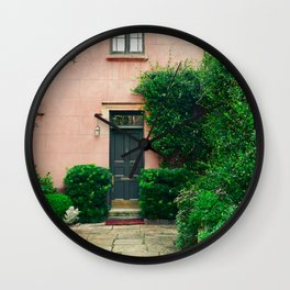 The Rectory Wall Clock
