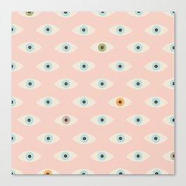 Thousand Eyes Leinwanddruck