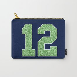 12th Man Carry-All Pouch