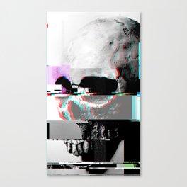 Dea Canvas Print