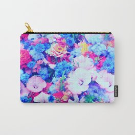 Flowers 1 Carry-All Pouch